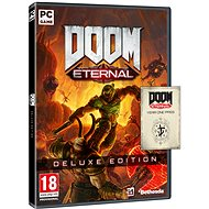 Doom Eternal Deluxe Edition - PC Game