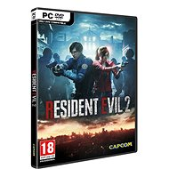 Resident Evil 2 remake - PC Game