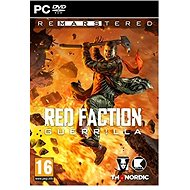 Red Faction Guerrilla Re-Mars-Tered Edition - PC Game