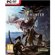Monster Hunter: World - PC Game