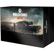 World of Tanks - Collector Edition - PC, PS4, Xbox One - Gaming Accessory