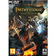 Pathfinder: Kingmaker - PC Game