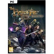 The Bards Tale 4: Barrows Deep - PC Game