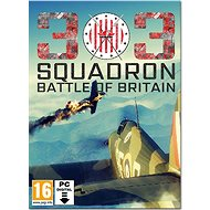 303 Squadron: Battle of Britain - PC Game