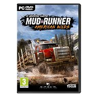 Spintires: MudRunner - American Wilds Edition - PC Game