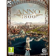 ANNO 1800 - PC Game