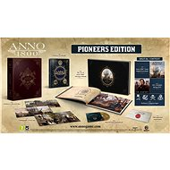 Anno 1800 - Pioneers Edition - PC Game