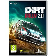 DiRT Rally 2.0 - Day 1 Edition - PC Game