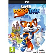 Super Lucky's Tale - PC Game