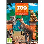 Zoo Tycoon: Ultimate Animal Collection - PC Game