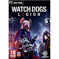 Watch Dogs Legion - PC Game