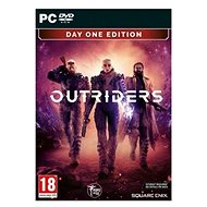 Outriders: Day One Edition - PC Game