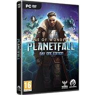 Age of Wonders: Planetfall - PC Game
