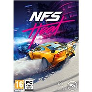 Need For Speed Heat - PC Game