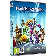 Plants vs. Zombies: Battle for Neighborville - PC Game