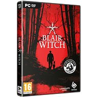 Blair Witch - PC Game