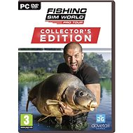 Fishing Sim World 2020 - Pro Tour Collector's Edition - PC Game