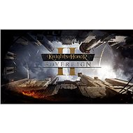 Knights of Honor 2: Sovereign - PC Game