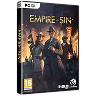 Empire of Sin Day One Edition - PC Game