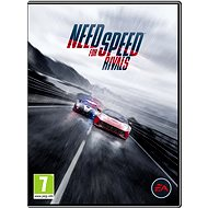 Need For Speed ??Rivals - PC Game