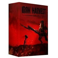 Iron Harvest 1920 - Collector's Edition - PC Game