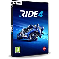 RIDE 4 - PC Game