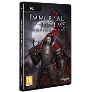 Immortal Realms: Vampire Wars - PC Game