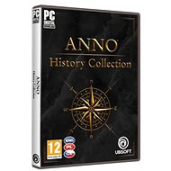 ANNO History Collection - PC Game