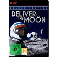 Deliver Us The Moon: Deluxe Edition - PC Game