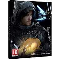 Death Stranding - Day One Limited Edition - PC Game