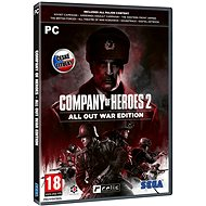 Company of Heroes 2: All Out War Edition - PC Game
