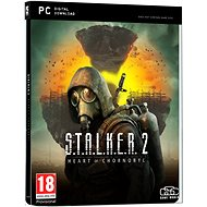 S.T.A.L.K.E.R. 2: Heart of Chernobyl - PC Game