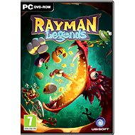 Rayman Legends - PC Game