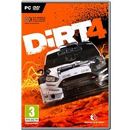 DiRT 4 - PC Game