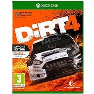 DiRT 4 - Xbox One - Console Game