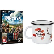 Far Cry 5 + Original Mug - PC Game