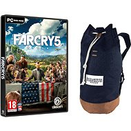 Far Cry 5 + Original Backpack - PC Game