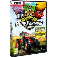 Pure Farming 2018 - PC Game