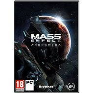 Mass Effect Andromeda - PC Game