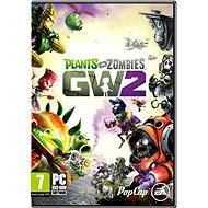 Plants vs Zombie: Garden Warfare 2 - PC Game