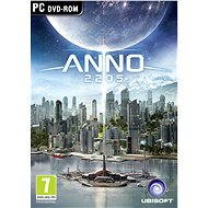ANNO 2205 - PC Game