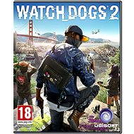 Watch Dogs 2 - PC Game