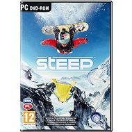 Steep - PC Game