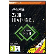 FIFA 20 - 2200 FUT POINTS - Gaming Accessory