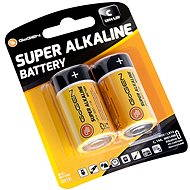 Gogen C LR14 Super Alkaline 2 - Disposable batteries