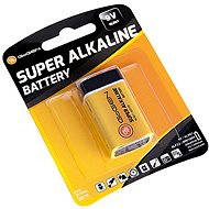Gogen 9V Super Alkaline 1 - Disposable batteries
