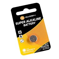 Gogen LR44 Super Alkaline1 - 1pcs - Disposable batteries