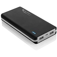 GoGEN Power Bank 20000mAh Black - Power Bank