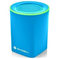 Gogen BS 074BL Blue - Bluetooth speaker
