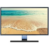 "24"" Samsung T24E390EI black - Monitor with TV tuner"